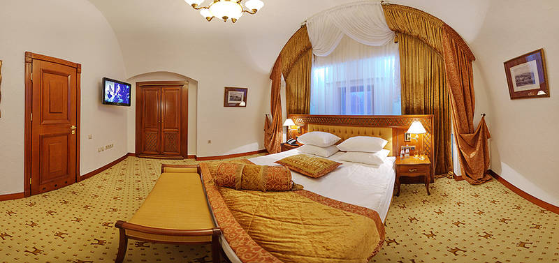 Cheap Hotels In Lviv